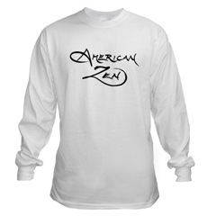 American Zen LONG SLEEVE