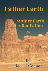 FATHER EARTH by Rachel Connor