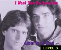 LEVEL 3 album cover by Coyote