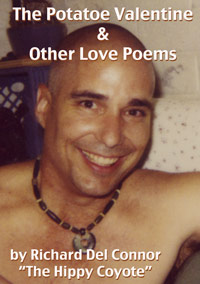 POTATOE VALENTINE & OTHER LOVE POEMS