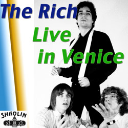 The Rich featuring The Coyote 1979
